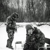 Не клювало) :: Евгений Золотаев