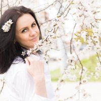Нежные сады))) :: Светлана Курцева