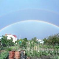 две радуги :: igor1962orel Иванов