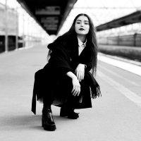 портрет :: Шахин Халаев