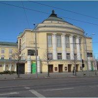 Театр Эстония :: Вера