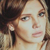 Fashion портрет :: Алексей Аксёнов