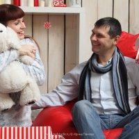 Семейная пара-2 :: Ирина Панова