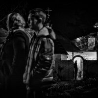 Пасхальная ночь (2) :: Беспечный Ездок