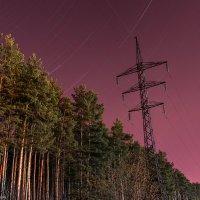 Startrails :: Александр Попков