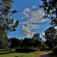 Зайти в летнею Сказку... :: Sergey Gordoff