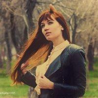 Любовь :: Владимир Самышев
