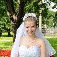 Портрет невесты :: Валерий Подорожный