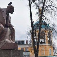 По ком звонят колокола? :: Татьяна Помогалова
