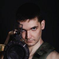 Милитари :: Svetlana Shumilova