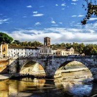 Autumn in Rome/Осень в Риме :: Dmitry Ozersky