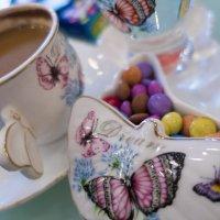 Время кофе :: Kristina Suvorova