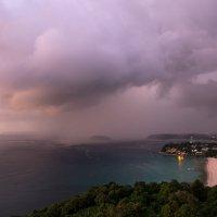 Дождь :: Olga Lakeeva