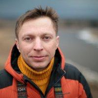 Колян :: Дмитрий Овчинников