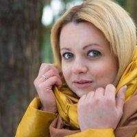 Портрет - Надя :: Валерий Серегин