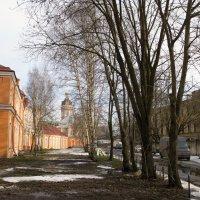 Весенний город... :: ТАТЬЯНА (tatik)