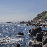 Солнечное море! :: Варвара