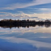 Река Даугава :: Swetlana V