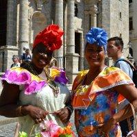 Cuba Havana :: Nika Lipatova