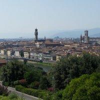 Флоренция :: scbi