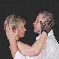 В танго всегда привкус драмы :: Владимир Gorbunov
