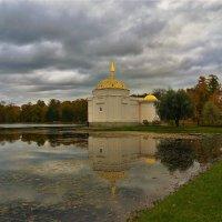 В плену скромного очарования... :: Sergey Gordoff
