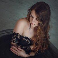 Будуар :: Наталья Кирсанова