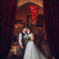 Свадьба в Сastle rose :: Ольга Колодкина