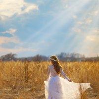 невеста :: Ирина Kачевская