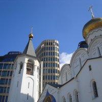 Москва :: svk