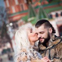 Весенняя прогулка :: Екатерина Батурина