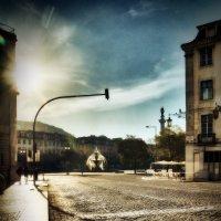 morning :: Андрей Колмаков