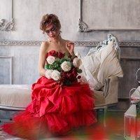 Ты - женщина, ты - ведьмовский напиток! :: Елена Князева