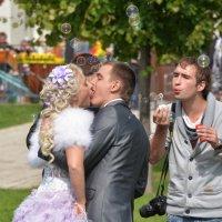 На свадьбе :: Александр Степовой