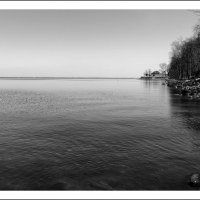 Маяк и ... море.. :: tipchik