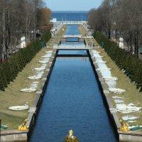 Пока нет листвы и туристов..)) :: tipchik