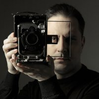 Портрет фотографа :: Victor Brig