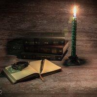 Под свет свечи :: Radist