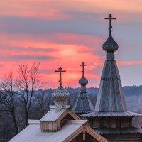 После захода солнца :: Павел Кочетов