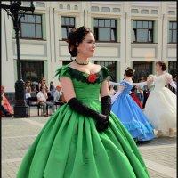 Пригласите даму танцевать. :: arkadii