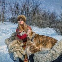 Русский гламур :: Наталья