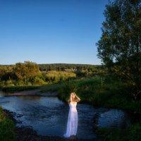 закат лета :: Нина Коршунова