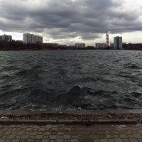 Апрель - это слегка октябрь :: Андрей Лукьянов