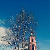 Церковь г. Лыткарино :: Анастасия