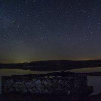 звездное небо :: Дмитрий Каляев