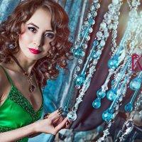 Прекрасная Юлия :: Творческая группа КИВИ