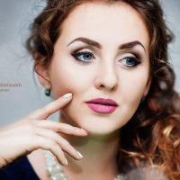 Портрет для Светланы :: Юлия Стельмах