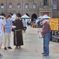 Святой отец - вопросы и ответы :: M Marikfoto