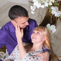 Love Story :: Людмила Лосева