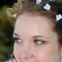 Невеста :: Валерий Подорожный